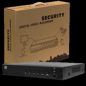 Видеорегистратор ST HDVR-04 AHD SIMPLE (версия 2)