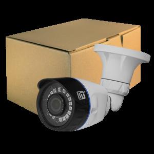Видеокамера ST-2007 (версия 3) (объектив 2,8mm)