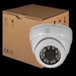 "Видеокамера ST-174 IP HOME (объектив 2,8 mm) ""аудио вход"" POE"