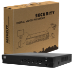 Видеорегистратор ST HDVR-1602 SIMPLE